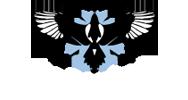 Magpie12_Logo_aufschwarz